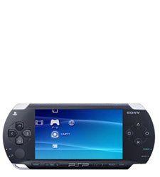 PSP 1000 Parts