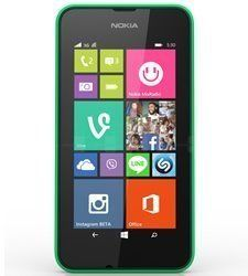 Nokia Lumia 530 Parts