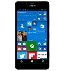 Microsoft Lumia 950 Parts