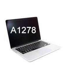 """MacBook Pro 13"""" A1278 Parts"""