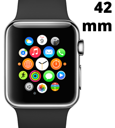 Apple Watch Series 2 42mm Parts