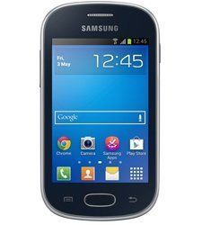 Samsung Fame / S6810