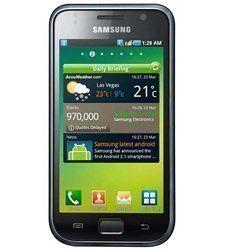 Samsung S / i9000