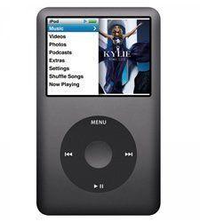 iPod Classic Parts