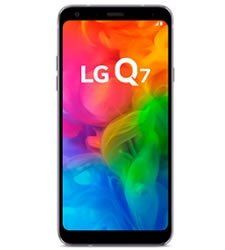 LG Q7 Parts