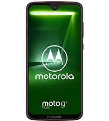 Motorola Moto G7 Plus Parts
