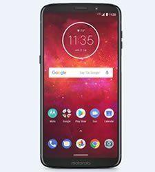 Motorola Moto Z3 Play Parts