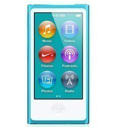 iPod Nano 7th Generation Parts