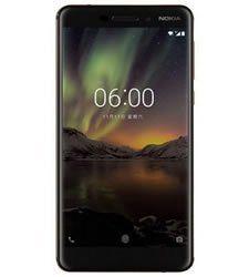 Nokia 6 Parts