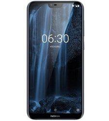 Nokia X6 Parts