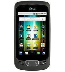 LG Optimus One Parts