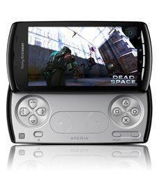 Sony Xperia Play Parts