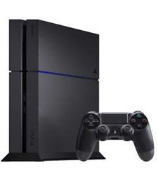PS4 Parts