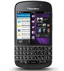 BlackBerry Q10 Parts
