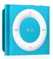 iPod Shuffle Parts