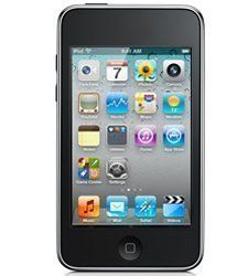 iPod Touch 2nd Generation Parts
