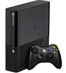 Xbox 360 E Parts
