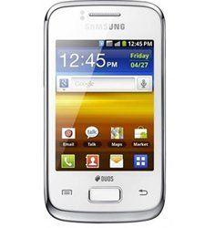 Samsung Y / S5360