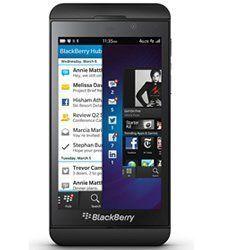 BlackBerry Z10 Parts